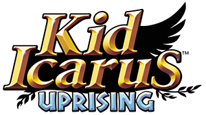 Kid Icarus™: Uprising