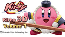 Kirby: Right Back At Ya! Volume 1