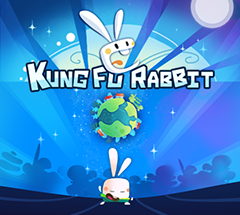 Kung Fu Rabbit - sale