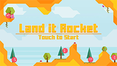 Land it Rocket