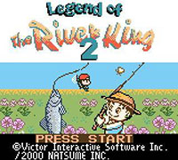 Legend of the River King™ 2