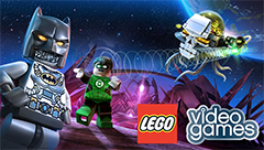 LEGO games from Warner Bros. Interactive Entertainment