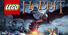 LEGO® The Hobbit™ Wii U