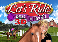 Let's Ride: Best in Breed 3D