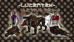 Lucentek - Activate
