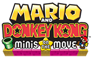 Mario and Donkey Kong™: Minis on the Move