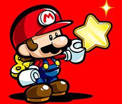 Mario vs. Donkey Kong: Tipping Stars Levels