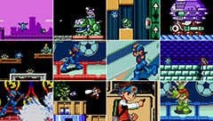 Mega Man Thursday