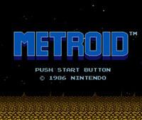 Metroid™