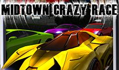Midtown Crazy Race
