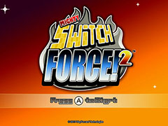 Mighty Switch Force!™ 2