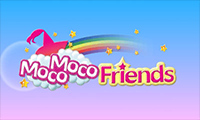 Moco Moco Friends