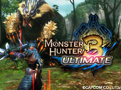 Monster Hunter™ 3 Ultimate