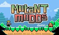 Mutant Mudds™ (demo version)