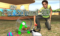 My Pet School 3D