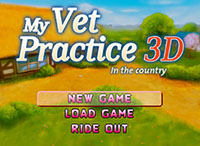 My Vet Practice 3D – In the Country