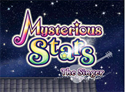 Mysterious Stars: The Singer