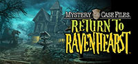 Mystery Case Files®: Ravenhearst
