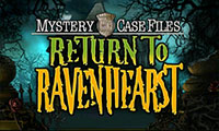 Mystery Case Files®: Return to Ravenhearst