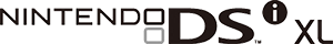 Nintendo DSi XL Logo