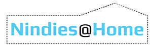 Nindies@Home logo