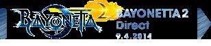 Nintendo Direct - Bayonetta 2