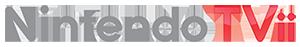 Nintendo TVii for Wii U Logo
