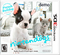 nintendogs + cats (demo version)