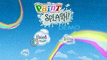 Paint Splash (demo version)