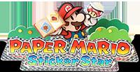 Paper Mario™: Sticker Star