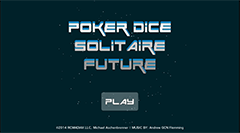 POKER DICE SOLITAIRE FUTURE
