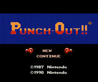 Punch-Out!!™ Featuring Mr. Dream