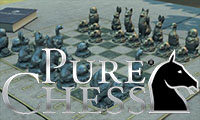 Pure Chess® 3DS