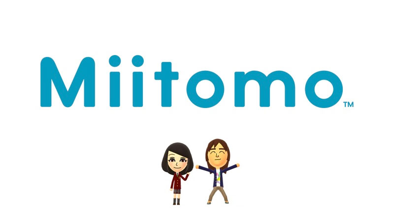 Launch Plans for First Mobile App Miitomo