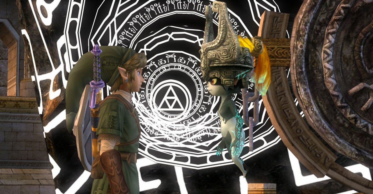 Game-Play Enhancements for The Legend of Zelda: Twilight Princess HD Remake