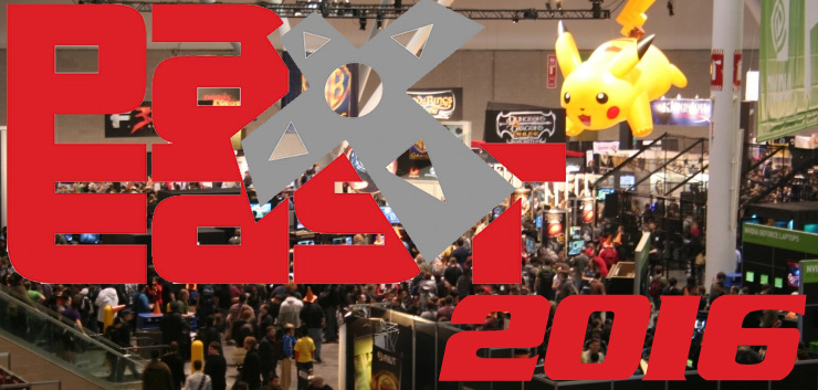 Play Upcoming Wii U and Nintendo 3DS Games at PAX East in Boston