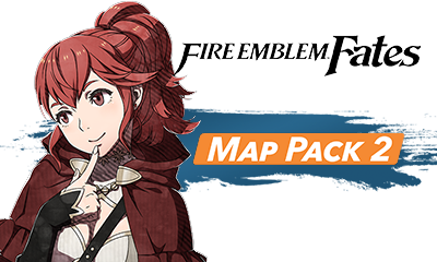 Fire Emblem Fates Gets New DLC Maps on May 5th