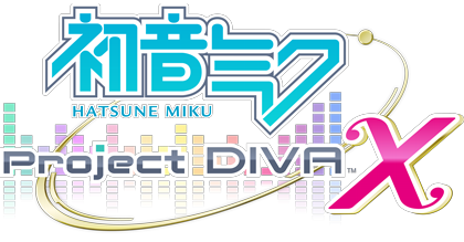 Hatsune Miku is back on the PS4 and Vita in the rhythm game Hatsune Miku: Project DIVA X