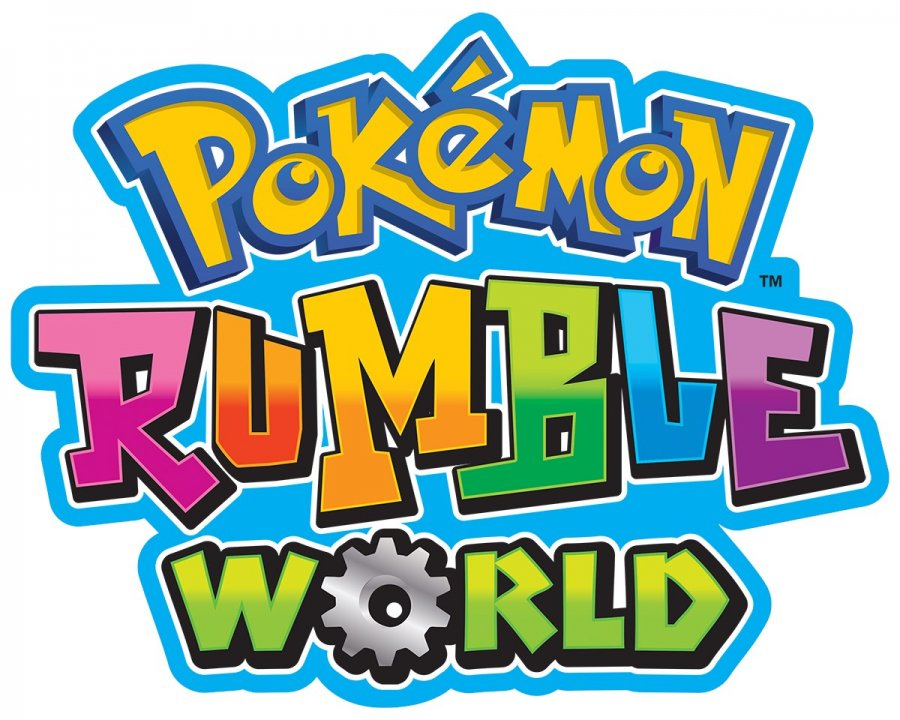 Pokémon Rumble World Now Available