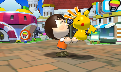 Pokémon Rumble World Now Available