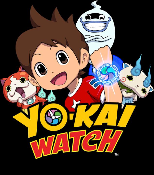 The Yo-Kai Invasion Continues!