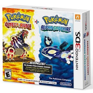 Pokémon Mania Helps Drive Nintendo 3DS to No. 1