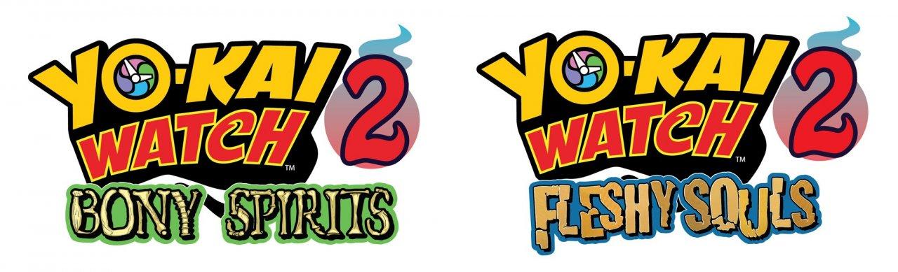 YO-KAI WATCH 2 Preview Event at Siren Studios