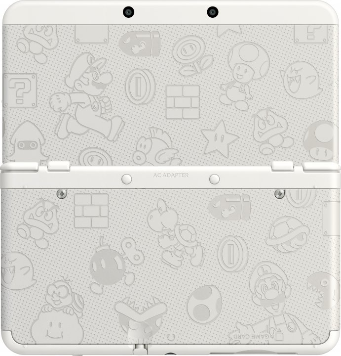 New Nintendo 3DS System Available for Under $100