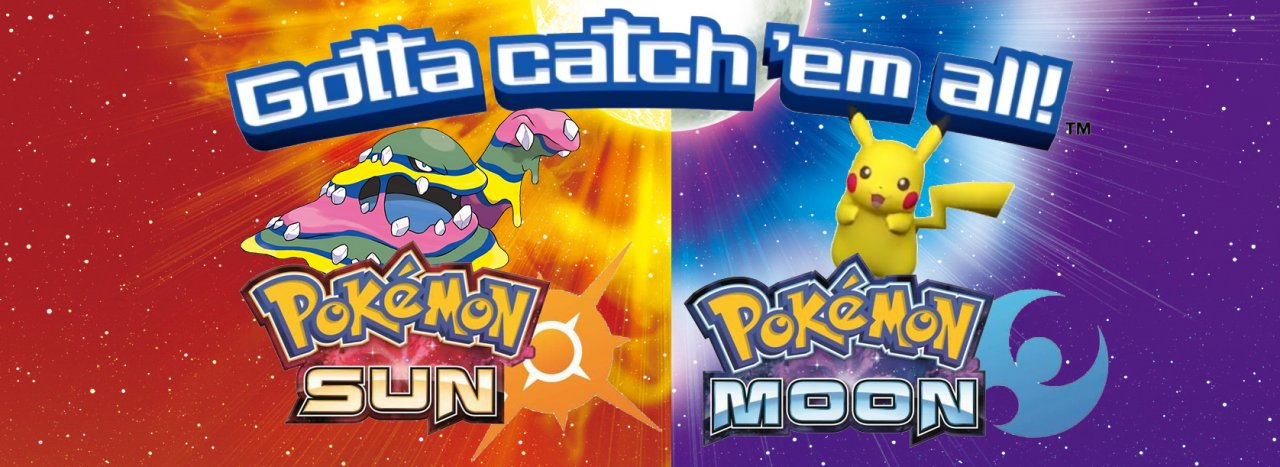 NEWS: Nintendo Download, Nov. 17, 2016: Time to Catch 'em All!