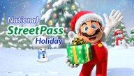 Nintendo Download, Dec. 22, 2016: Party with a Genie!