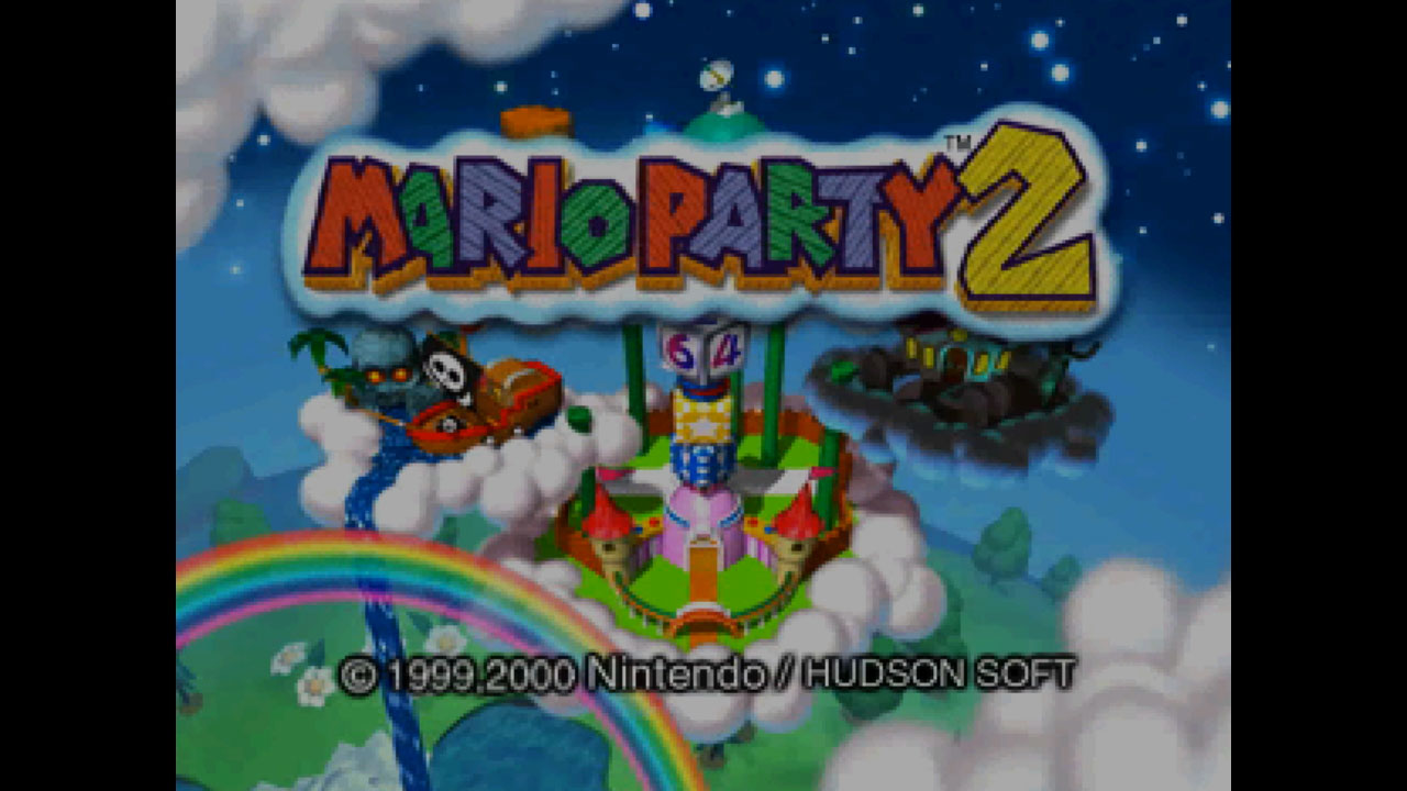 Nintendo Download, Dec. 22, 2016: Party with a Genie!