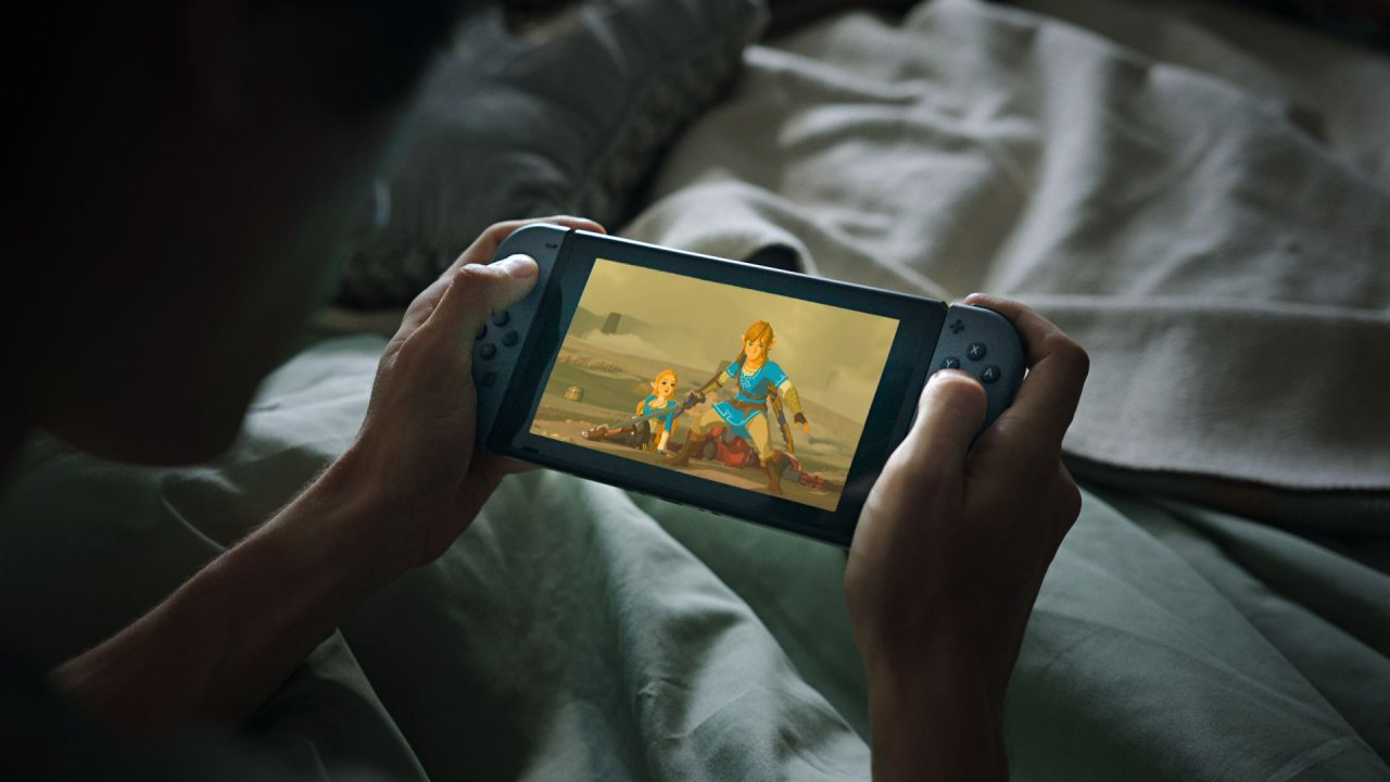 Nintendo Runs First-Ever Super Bowl Ad