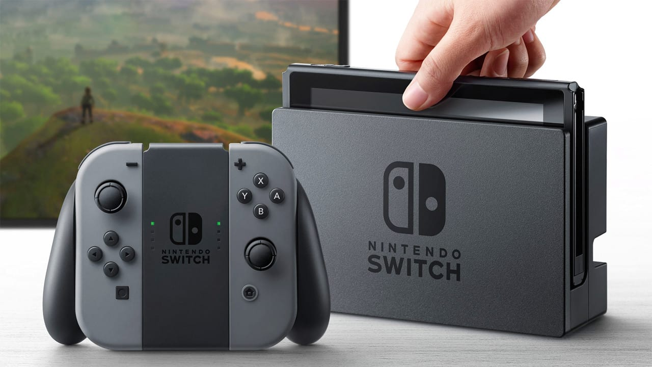 Switch and Play with Nintendo Switch in Unexpected Places Across the U.S.
