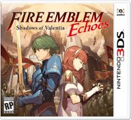Limited Edition Bundle on the Way for Fire Emblem Echoes: Shadows of Valentia